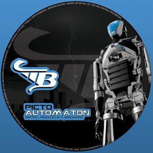 Bild für 'Automaton / Cold Caller'