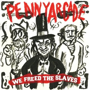 Image for 'We Freed the Slaves'