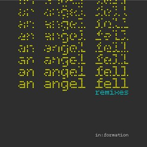 Image for 'An Angel Fell [Vocal Version]'