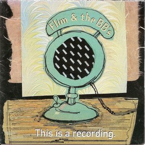 Image for 'This Is a Recording'