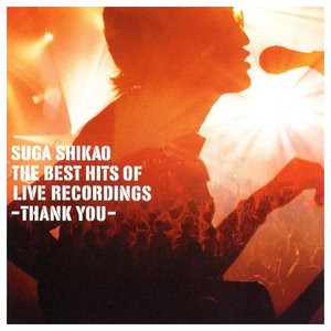 Image for 'The Best Hits Of Live Recordings -Thank You-'