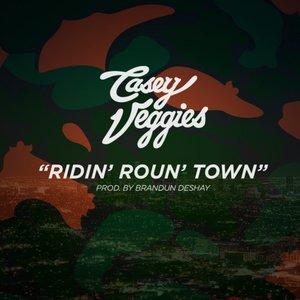 Bild für 'Ridin' Roun Town'