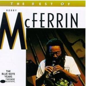 Imagen de 'The Best Of Bobby McFerrin - The Blue Note Years'