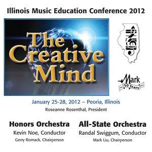 Immagine per '2012 Illinois Music Educators Association (IMEA): Honors Orchestra & All-State Orchestra'