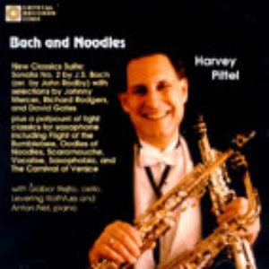 Image for 'Bach And Noodles'