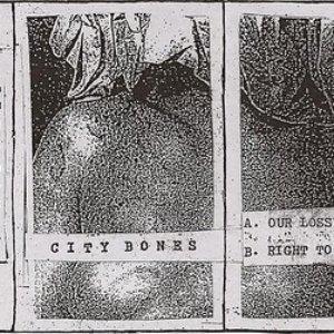Image for 'City Bones'