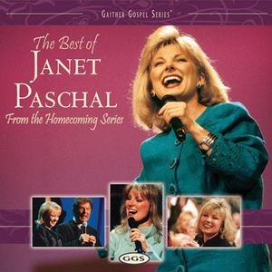Image for 'The Best Of Janet Paschal'