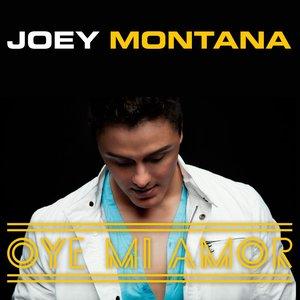 Image for 'Oye Mi Amor'