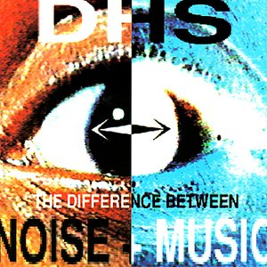 Image for 'The Difference Between Noise & Music'