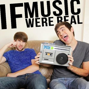 Image pour 'If Music Were Real'