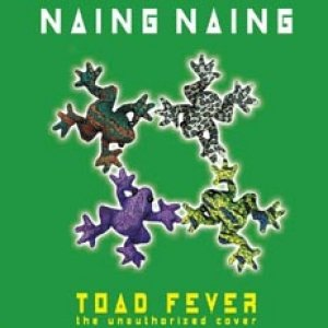 Image for 'Toad Fever (Limited edition)'