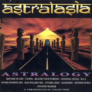 Image for 'Astralogy'