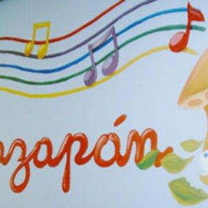 Image for 'Mazapan'