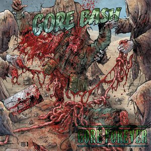Image for 'Gore Forever'