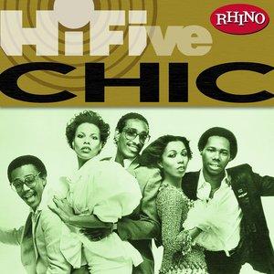 Image for 'Rhino Hi-Five: Chic'