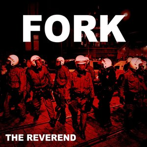 Image for 'The Reverend'