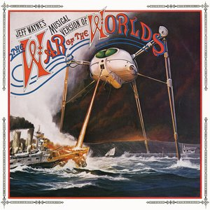 Bild för 'The War of the Worlds'