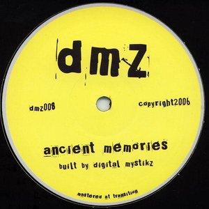 Image pour 'Ancient Memories'