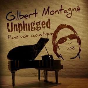 Imagem de 'Gilbert Montagné Unplugged'
