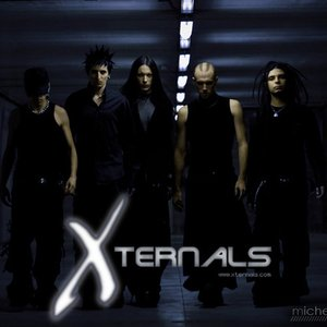 Image for 'Xternals'