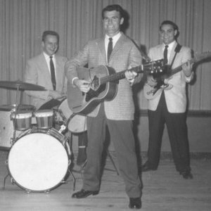 Image for 'Chuck Wiley'