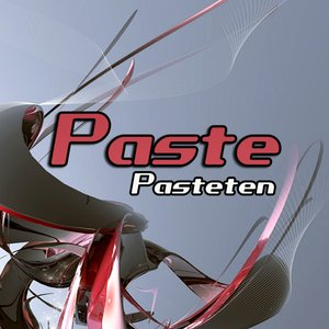 Image for 'Pasteten'