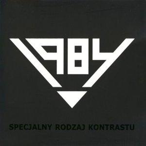 Image for 'Specjalny Rodzaj Kontrastu'