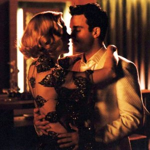 Image pour 'Robbie Williams & Nicole Kidman'