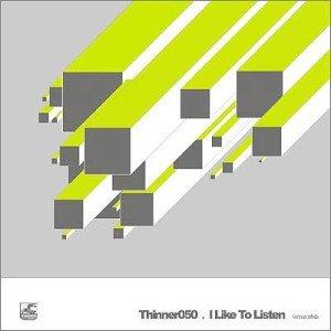 Bild för 'I Like To Listen [THN050]'
