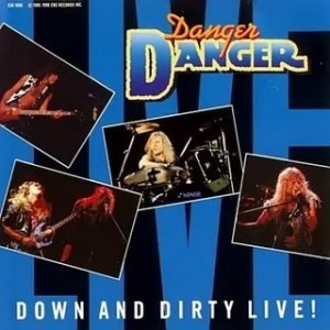 Image for 'Down And Dirty Live!'