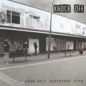 Image for 'Knock Off'