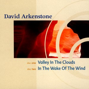 Image for 'Valley In The Clouds / In The Wake Of The Wind (Narada Classics)'