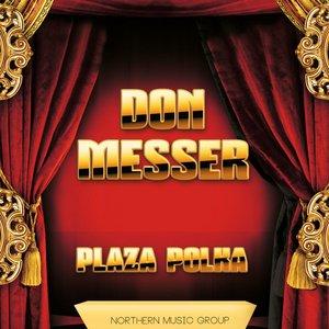 Image for 'Plaza Polka'