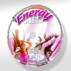 Image for 'Energy 2000 Mix Vol. 33'