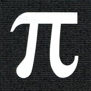 Bild för 'Pi'