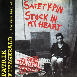 Image for 'Safety-Pin Stuck in My Heart'