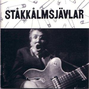 Image for 'Ståkkålmsjävlar'