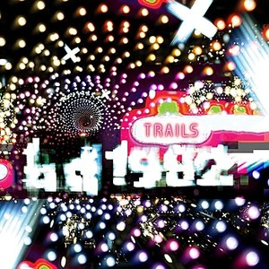 Image for 'Trails EP'