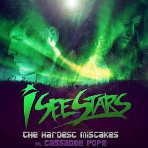 Image for 'I See Stars Feat. Cassadee Pope'