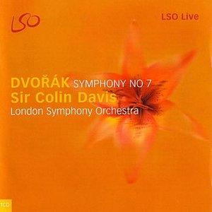 Immagine per 'Dvorák: Symphony No. 7'