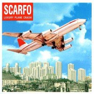 Image for 'Luxury Plane Crash'