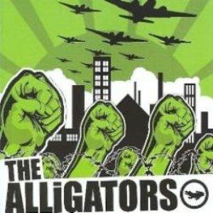 Image for 'The Alligators'