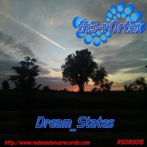 Image for 'Dream States'