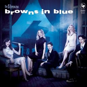 Image for 'Browns in Blue [iTunes Exclusive]'
