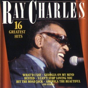 Image for 'Ray Charles 16 Greatest Hits'