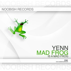 Image for 'Mad Frog Is A Mad Frog'