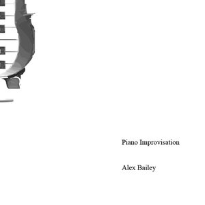 Image for 'Piano Improvisation No 1'