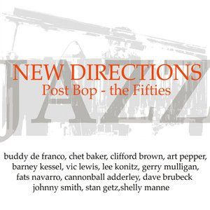 Image for 'Jazz New Directions'