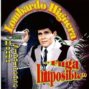 Image for 'Fuga Imposible'