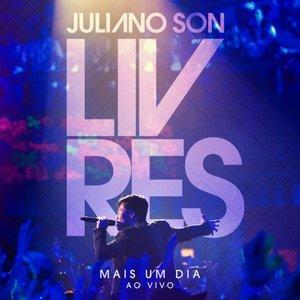 Image for 'Livres - Mais Um Dia - Ao Vivo'